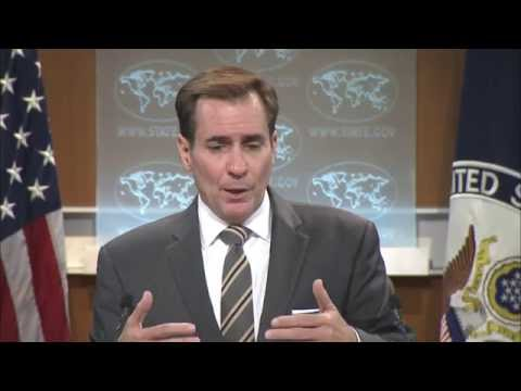 Daily Press Briefing - September 16, 2016