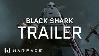 Video Warface - Trailer - Black Shark Special Operation download MP3, 3GP, MP4, WEBM, AVI, FLV Juli 2018