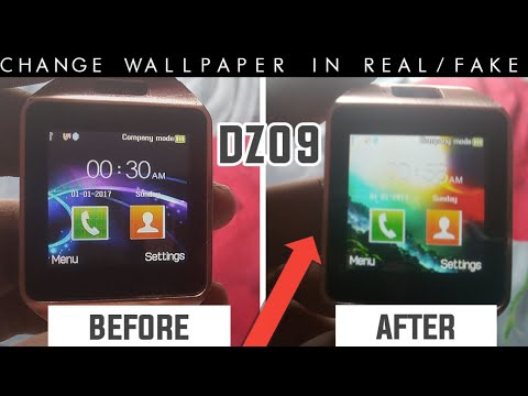 Smartwatch What Are You Questions Smart Watch How To Change Wallpaper And Images How To Customize