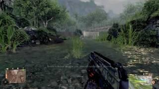 Crysis Warhead gameplay (HD)