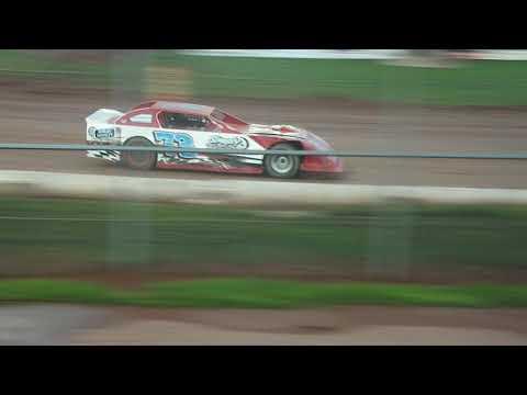 Six-Cylinder Heat - ABC Raceway 8/25/18