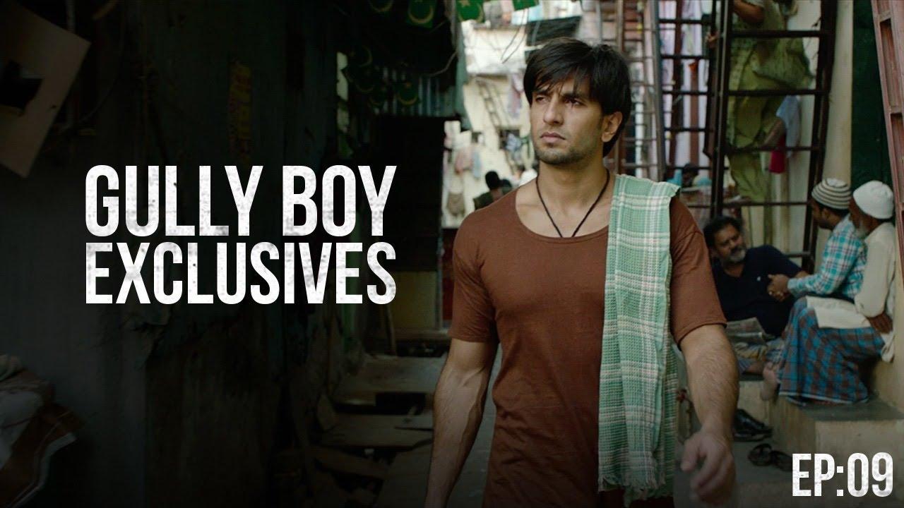 Download GullyBoy Exclusives EP:09   Funeral Scene   Ranveer Singh   Alia Bhatt   Siddhant Chaturvedi   Kalki