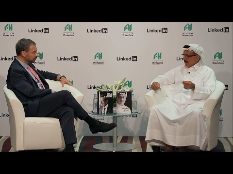 LinkedIn Speaker Series: Mr. Khalaf Al Habtoor