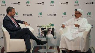 LinkedIn Speaker Series: Mr. Khalaf Al Habtoor thumbnail
