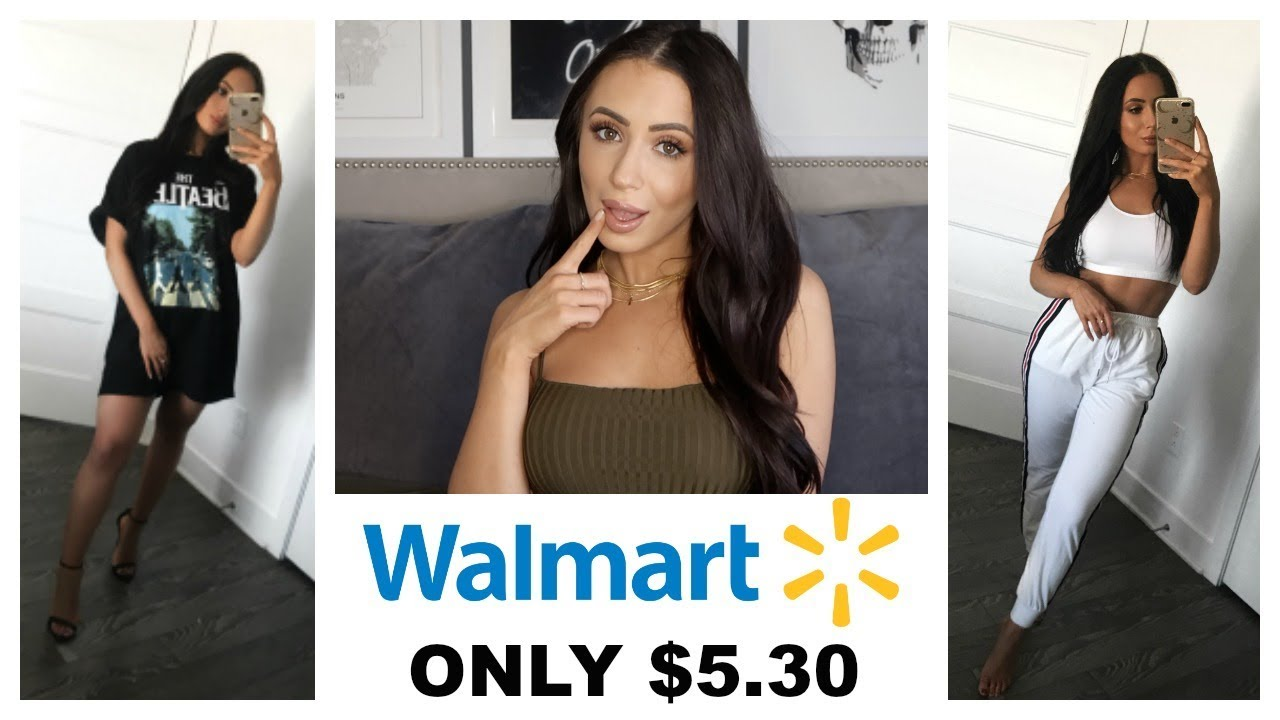 77877446183a2 LOOK BOUGIE ON A BUDGET - WALMART EDITION - YouTube