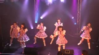 北海道の道産子アイドル! ICE☆PASTEL デビュー曲 「クリスタル☆レイン...