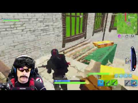 Best of Dr Cheats On Wife (ft. Dr. Disrespect)