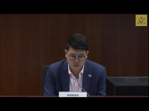 Joint Subcommittee to Monitor the West Kowloon Cultural District Project (2017/02/21)