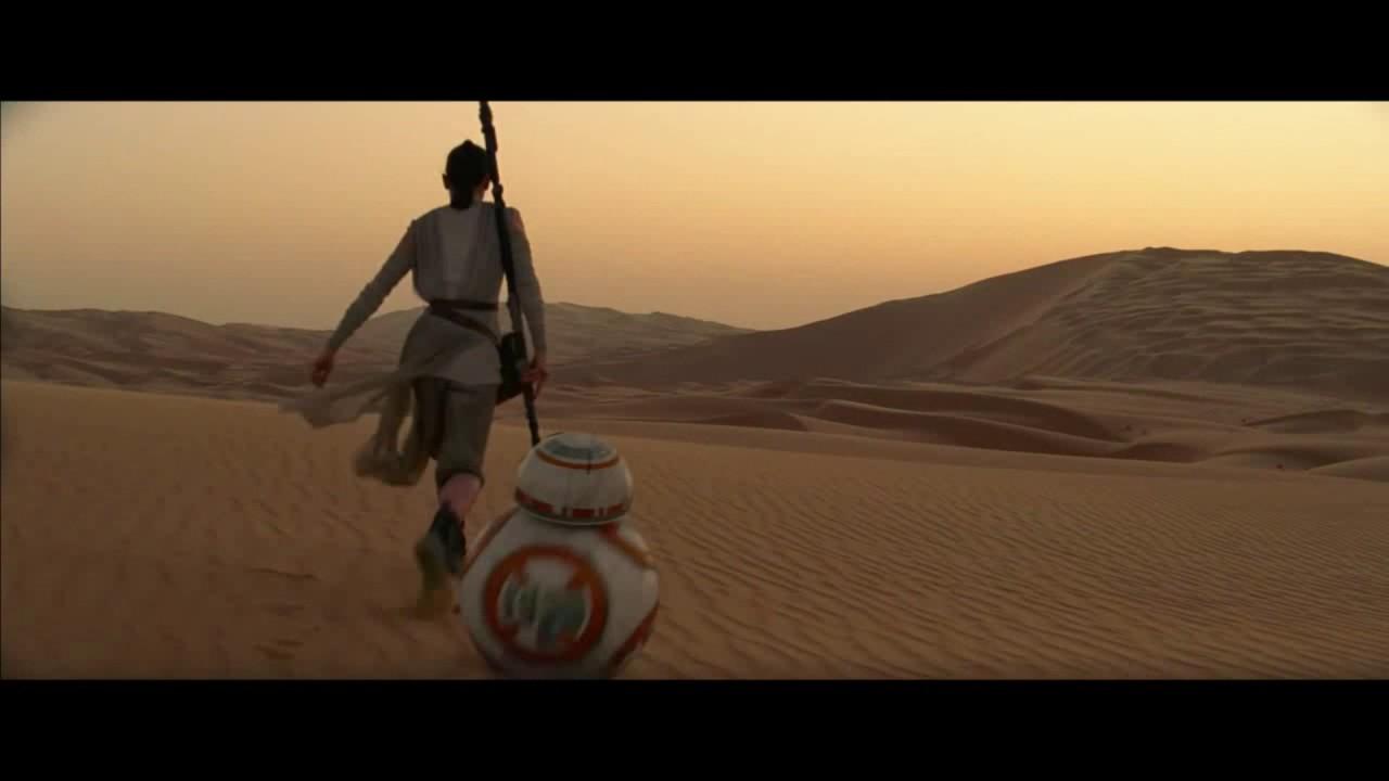 Wer Ist Rey Bei Star Wars