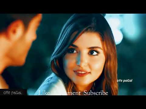 Ek Mulakat Ho | Hayat And Murat | Love Song | Whatsapp Status Video