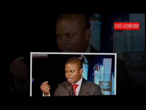 Top business news network's CNBC Africa salutes Prophet Bushiri for boosting SA t | Times live news
