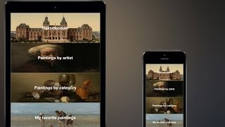 видео Рейксмузеум, Национальный музей (Амстердам)