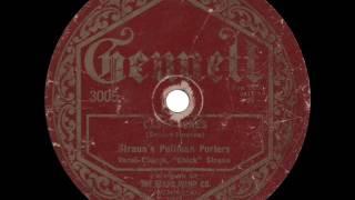 Straun's Pullman Porters - Casey Jones - 1925