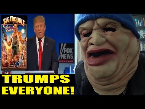 (YTP) Donald Trumps Everything And Everyone REACTION!!!