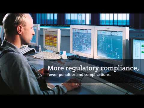 Automation Solutions for Oil and Gas
