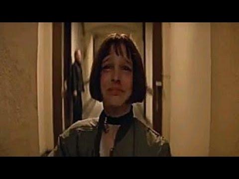 Leon: Sevginin Gücü - Lütfen Kapıyı Aç...