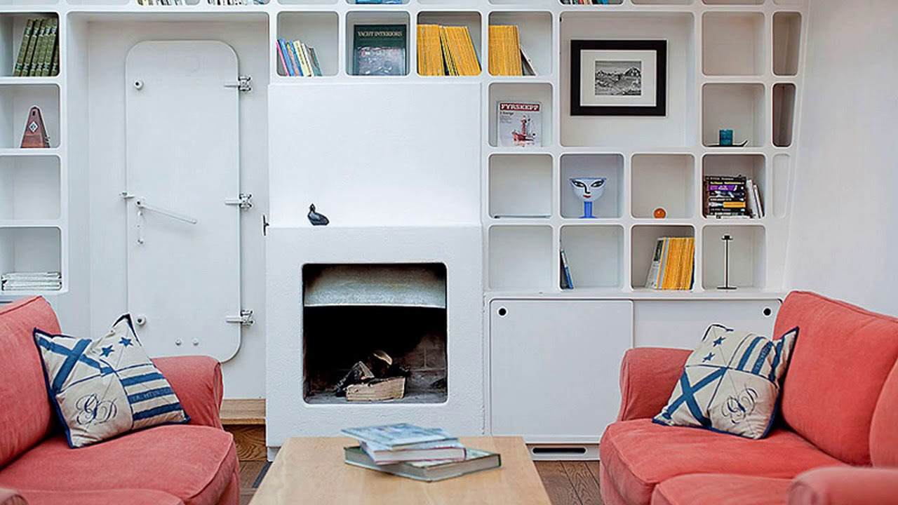 [EASY] Make Small Room Look Bigger   Makeover Interior Design Ideas Decorating Living Tour 2018