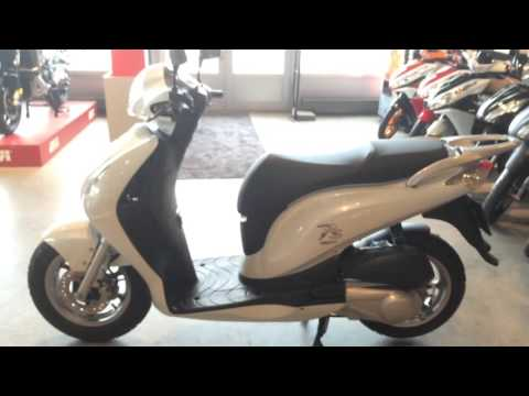 Honda PES150