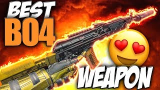 NEW BUFFED KN-57 Is AWESOME! (BO4 BEST WEAPON)