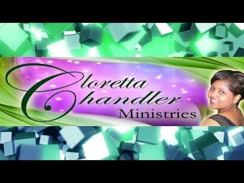 Cloretta Chandler Ministries Intro Video