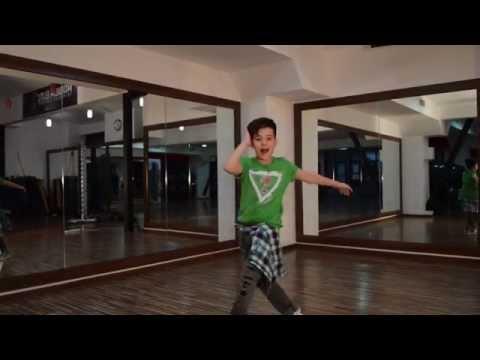 David Calin I choreography