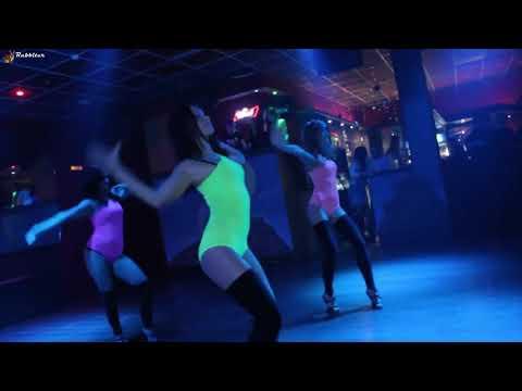 """""""Двигай телом""""-   Berkut Feat Anna Sahara  (Dj Driman  Dfm Club Mix)"""