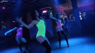 Двигай телом Berkut Feat Anna Sahara Dj Driman Dfm Club Mix