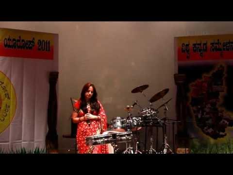 Vishwa Kannada Sammelana Video Vishwa Kannada Sammelana 2011