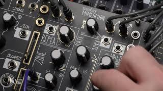 Sonic Scenarios | Make Noise: Mimeophon - Part 4 of 4 / Looper