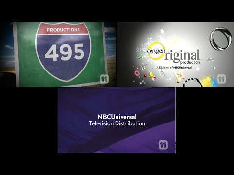 495 Productions/Oxygen Original Production/NBCUniversal Television Distribution