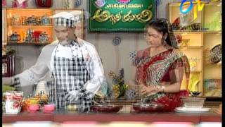 Abhiruchi (kobbari Ravva Laddu)
