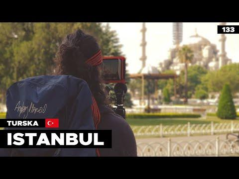 BEZ GRANICA sa Andrejem 53 Istanbul TURSKA