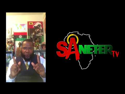 "The Prince Of Pan African Dr. Umar Responds to ""Black Democrats VS The Minister"""