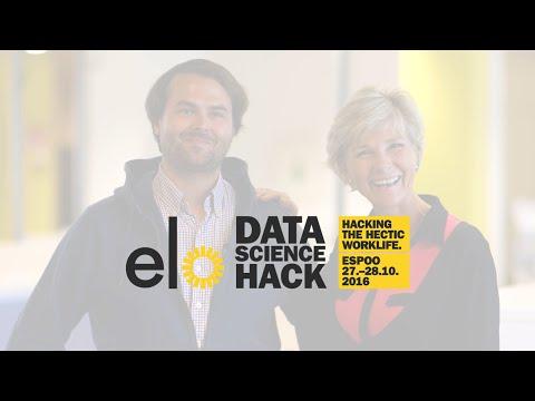 Elo Data Science Hack 2016