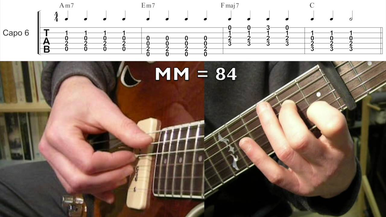 Dear No One Tori Kelly Guitar Lesson Youtube