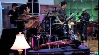 Insite - En Vivo desde El Cielo [ Full DVD ]
