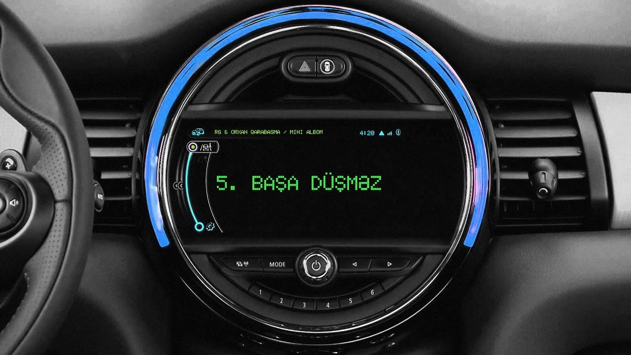 Saybu Swag ft. Orxan Qarabasma - Dünyam Ol