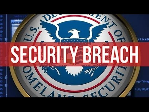 14 Million Federal Employee Records Stolen - National Security Breach