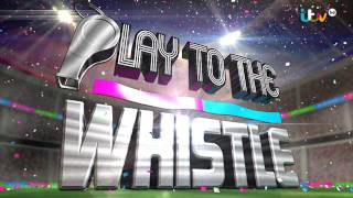 Play To The Whistle (Theme)