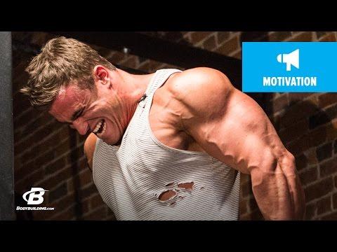 Athlete | Bodybuilding.com Commercial