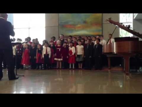 12/04/2012 Glenview Adventist Academy