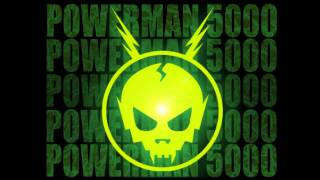 Powerman 5000   When Worlds Collide