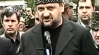 Кошкельды.Фильм о Кадырове А-Х.