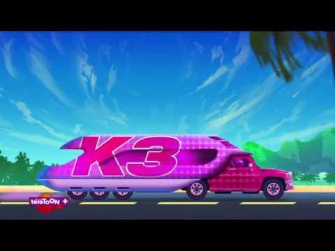 K3 saison 1 épisode 13