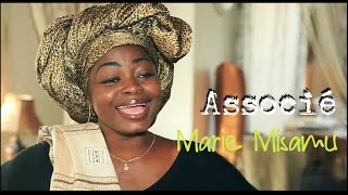 Marie Misamu - Associé (feat Moise Mbiye) [ with lyrics]