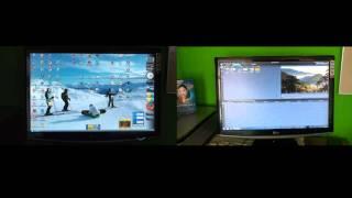 New PC and PC Comparison