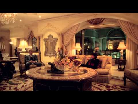 Behind The Candelabra (2013) Official Trailer