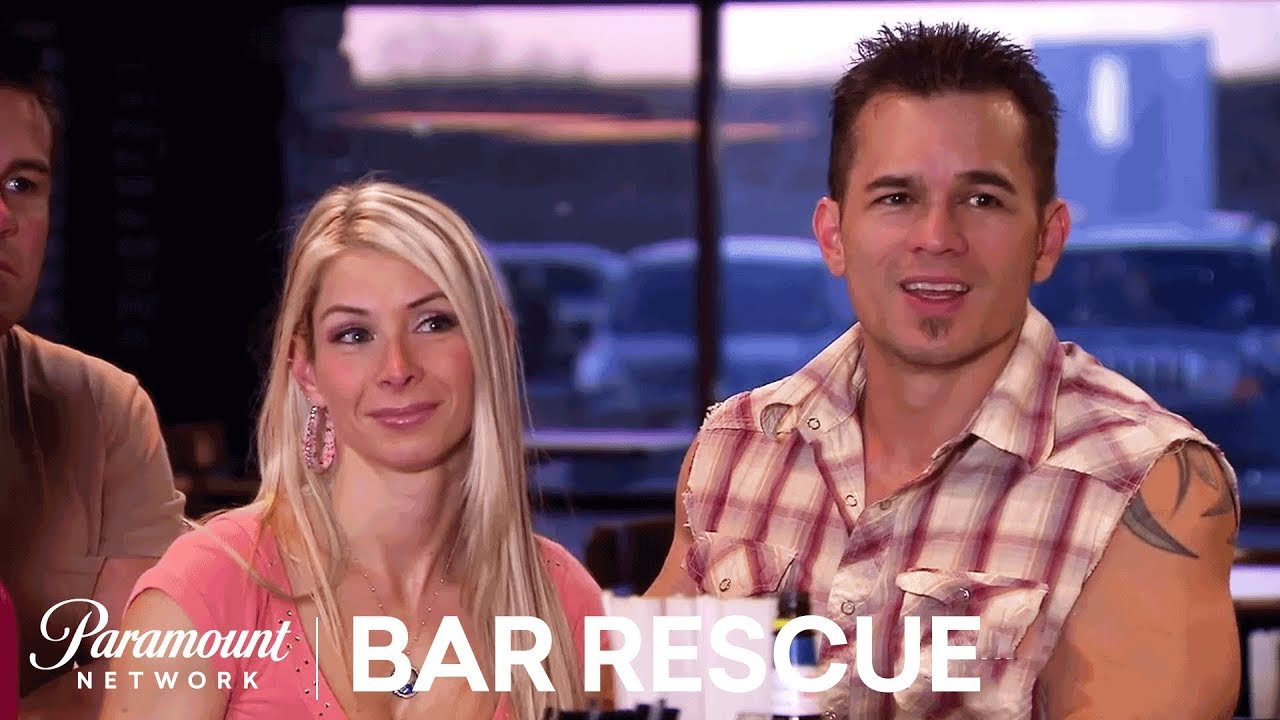 Bar rescue the perfect sports bar menu youtube forumfinder Gallery
