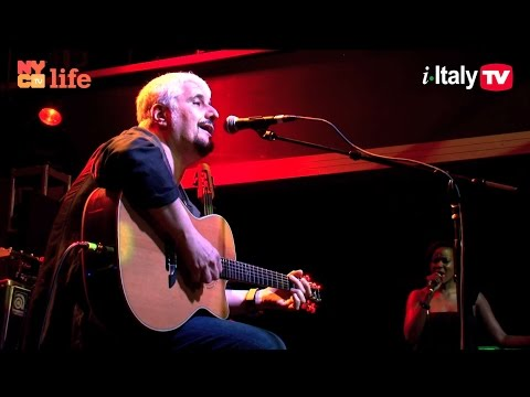 Pino Daniele & Friends - Jamming in New York