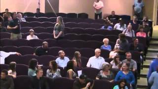 "Arizona Senator Kelli Ward Convenes ""Chemtrails"" hearing on 6/25/2014"